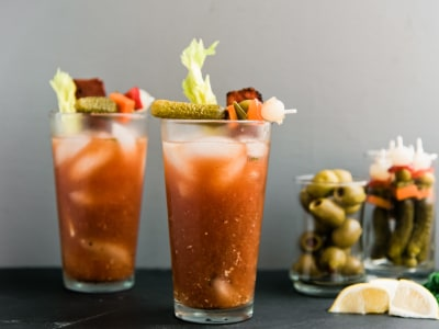 Image for Zesty Bloody Mary