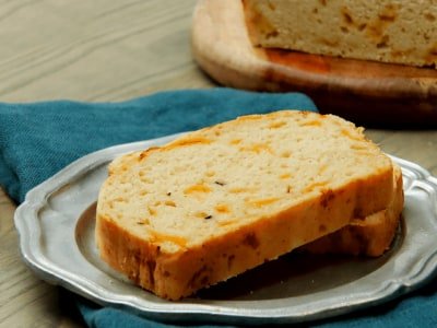 Image for One-Bowl Beer Bread
