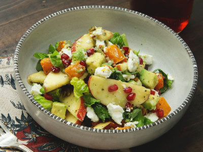 Image for Autumn Chopped Salad
