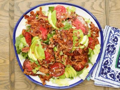 Image for BLT Salad