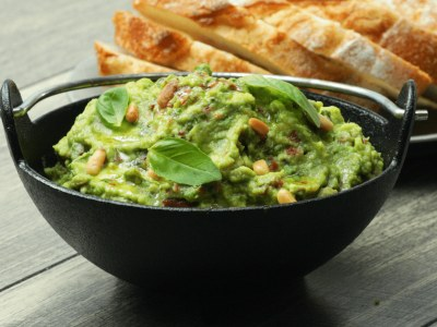 Image for Guacamole Italiano