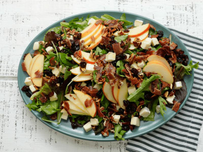 Image for Apple & Brie Salad