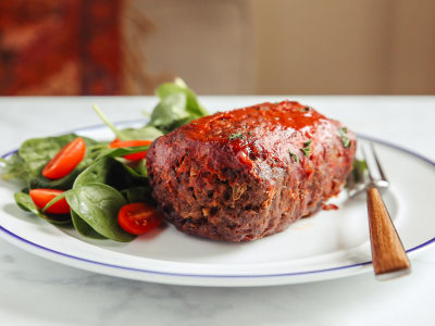 Image for Classic Meatloaf