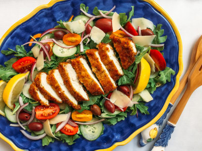 Image for Chicken Milanese