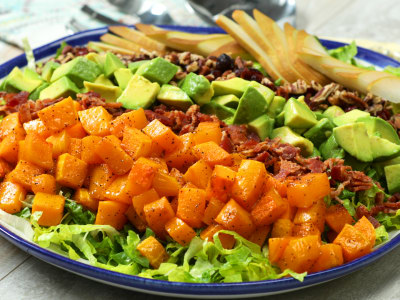 Image for Winter Cobb Salad