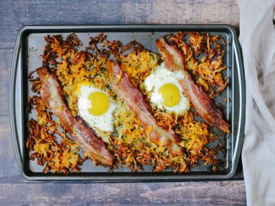 Image for Sheet Pan Breakfast Bake