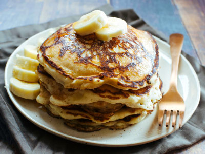 Image for Banana Pancakes