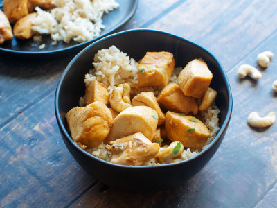 Image for Kung Pao Chicken