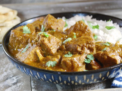 Image for Slow Cooker Butter Chicken