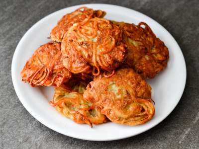 Image for Spiralizer Potato Latkes