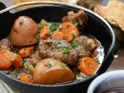 Image for Pressure Cooker Beef Stew