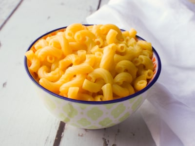 Image for Pressure Cooker Vegan Mac and Cheese