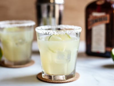 Image for Classic Margarita Cocktail