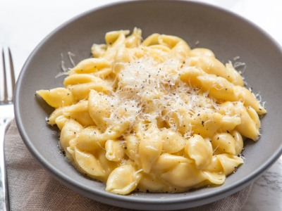 Image for Quick and Easy Pressure Cooker Mac and Cheese