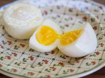 Image for Pressure Cooker Poached Eggs