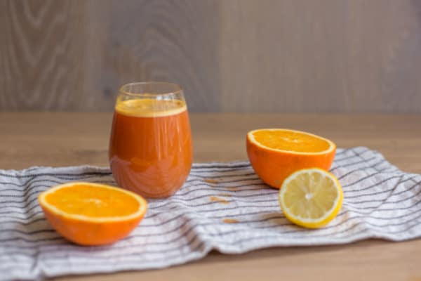 Image for Watermelon-Orange Juice