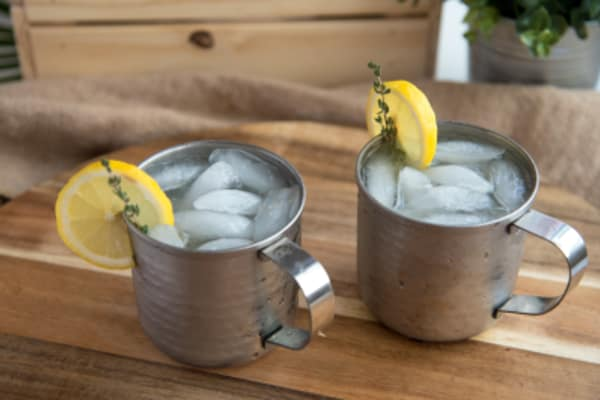 Image for Limoncello Mule