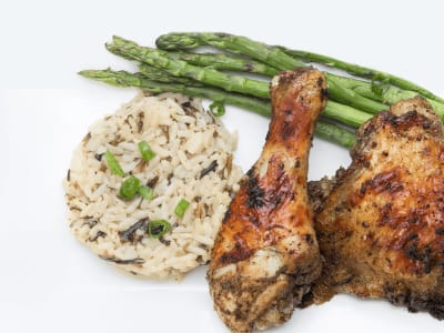 Image for Jerk Chicken