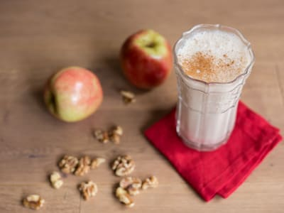 Image for Apple Pie Smoothie