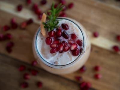 Image for Slim Mediterranean Cocktail