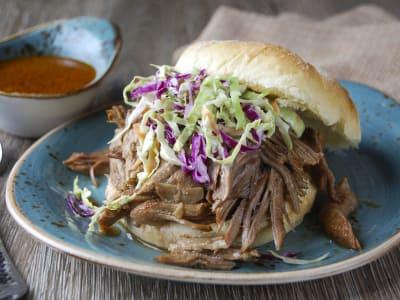 Image for Meal Prep: Pressure Cooker Pulled Pork