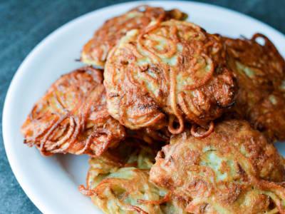 Image for Spiralizer Potato Latkes