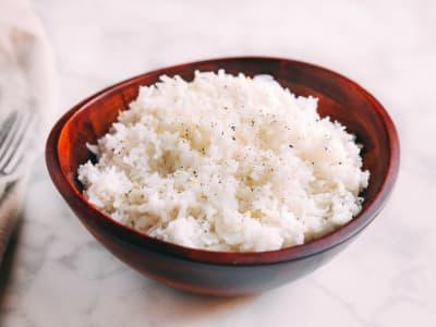 Image for Pressure Cooker Lemon-Pepper Rice