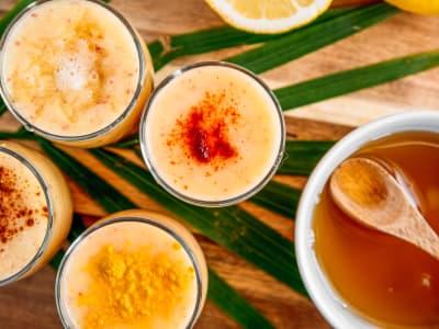 Image for Simple Chai Tea Latte