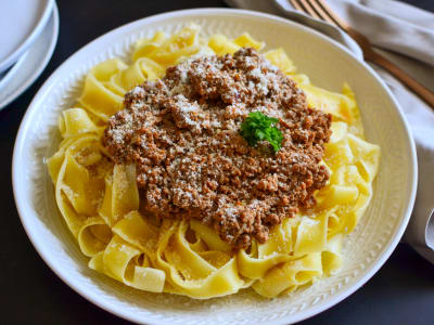 Image for Slow Cooker Ragù Bolognese