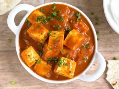 Image for Tofu Tikka Masala