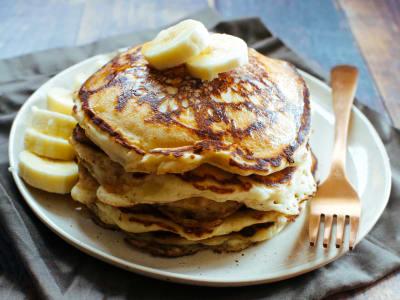 Image for Banana Pancakes