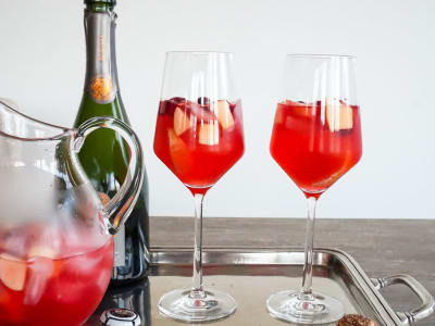 Image for Holiday Sangria
