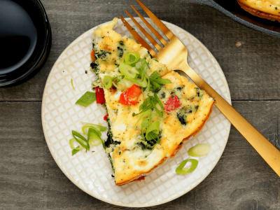 Image for Easy Egg Casserole