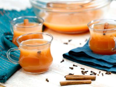Image for Pressure Cooker Fresh Apple Cider
