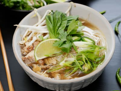 Image for Pressure Cooker Chicken Pho
