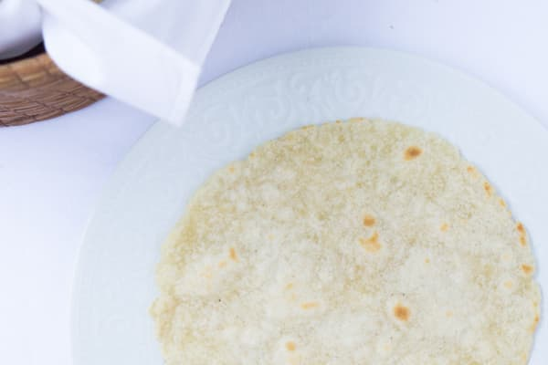 Image for Gluten-Free 'Flour' Tortillas
