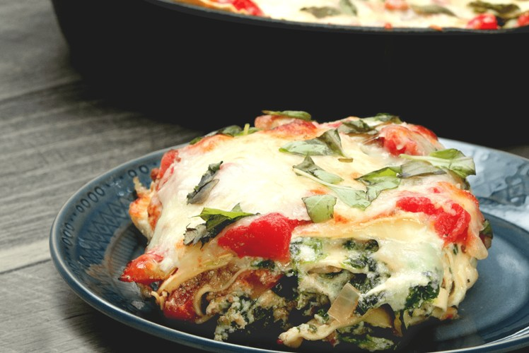 Image for Skillet Lasagna