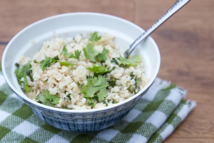Image for Cauliflower Rice