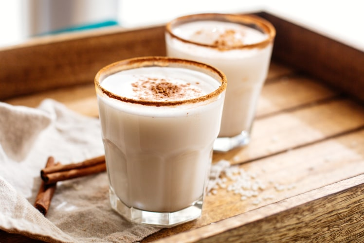 Image for Pressure Cooker Horchata (Mexican Sweet Rice Drink)