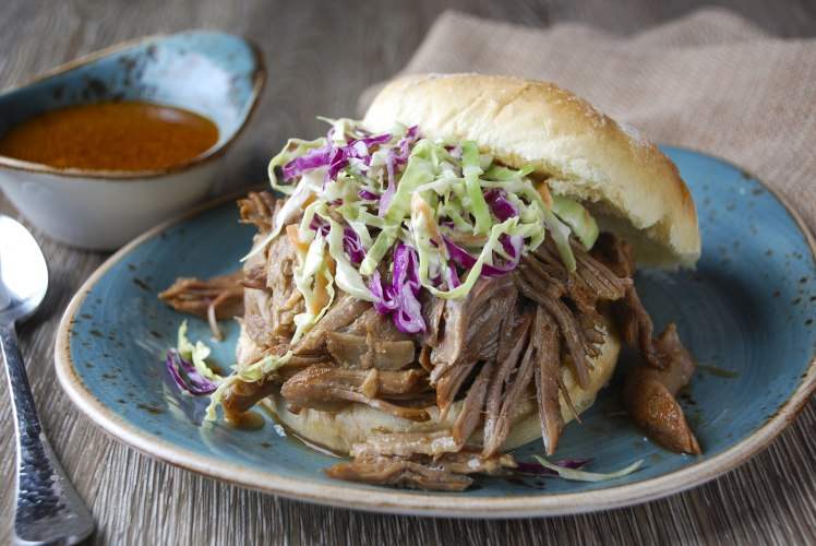 Image for Our Top 8 Pressure Cooker Pork Recipes