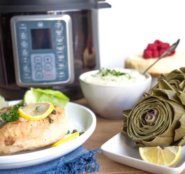 Image for 14 Kosher for Passover Recipes To Make in Your Pressure Cooker