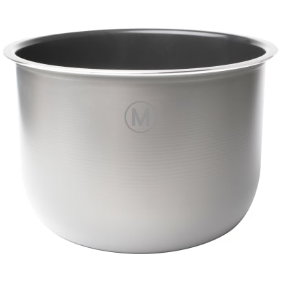 6 Quart MultiPot Stainless Steel Pot