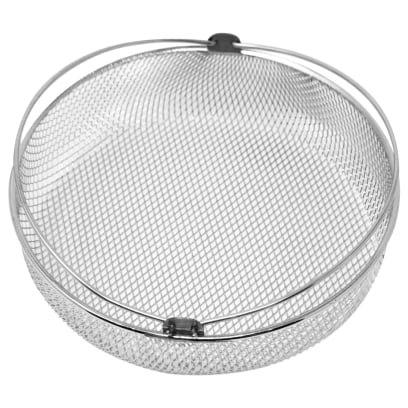 Mealthy CrispLid Deep Basket