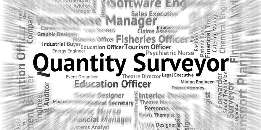 What Does a Quantity Surveyor Do in Construction in 2020?