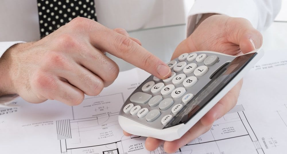 A Commercial Construction Cost Estimator [Ulitmate Guide in 2020]