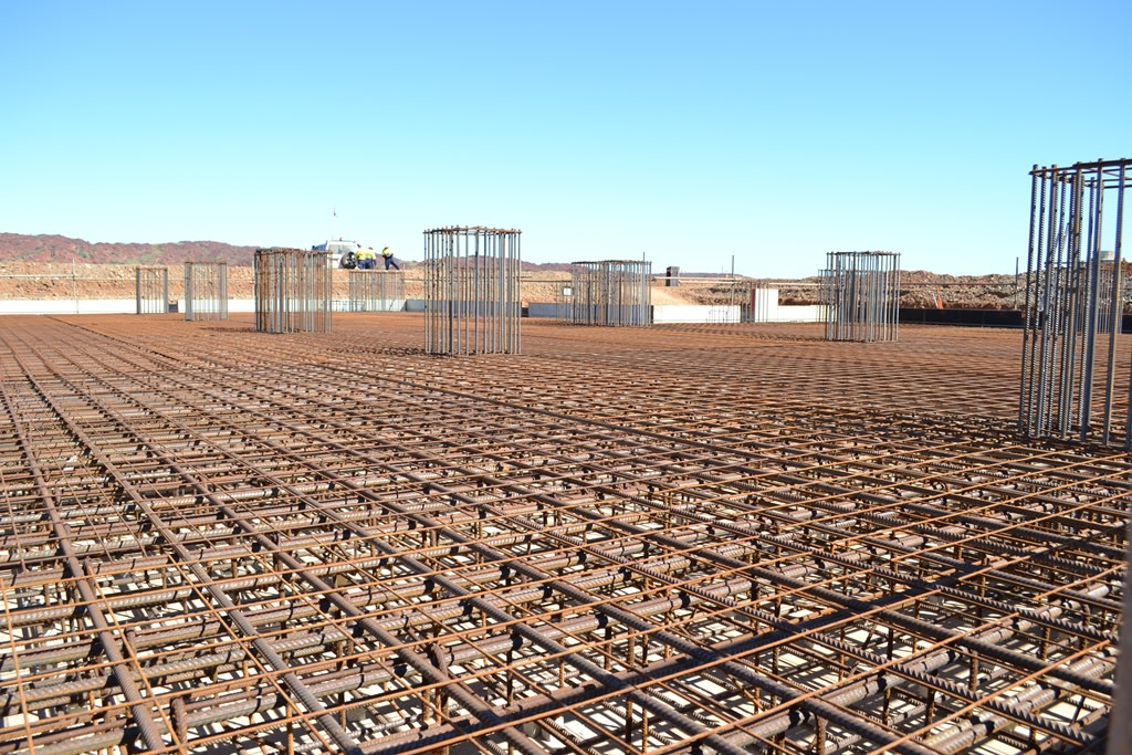 Pilgangoora Lithium Tantalum Project