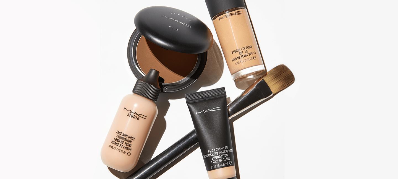 Shop M·A·C Cosmetics | MECCA