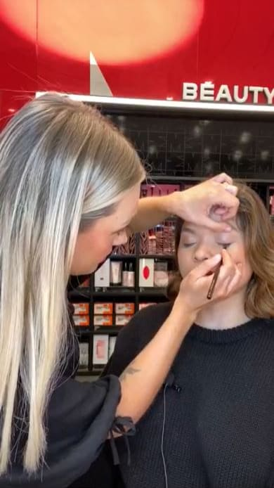 Everyday eyes tutorial