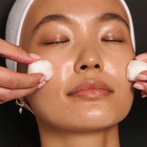 MECCA skin rituals workshop