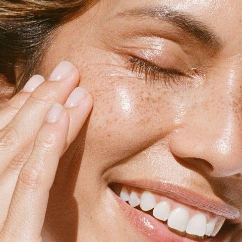 Skin concerns with Anthia Koullouros